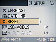 Panasonic Lumix DMC-FX7 [Foto: MediaNord]
