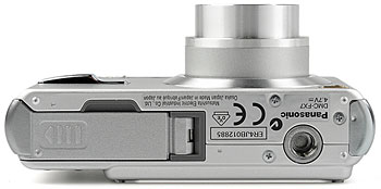 Pentax Lumix DMC-FX7 [Foto: Media Nord]