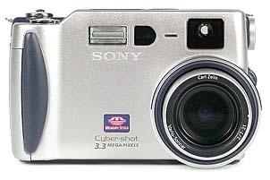 Sony DSC-S70 [Foto: MediaNord]