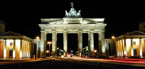 Brandenburger Tor [Foto: MediaNord]