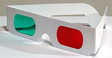 Rot- Grün Brille[Foto: MediaNord]