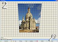 Bildoptimierungen 5 - perspektivische Entzerrung [Screenshot: MediaNord]