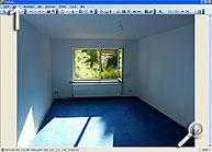 Bildoptimierungen 2 - Weißabgleich [Screenshot: MediaNord]