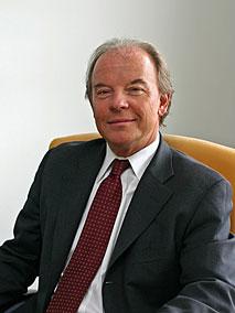 Fritz Fleischmann Managing Director Central Europe [Foto: Adobe]